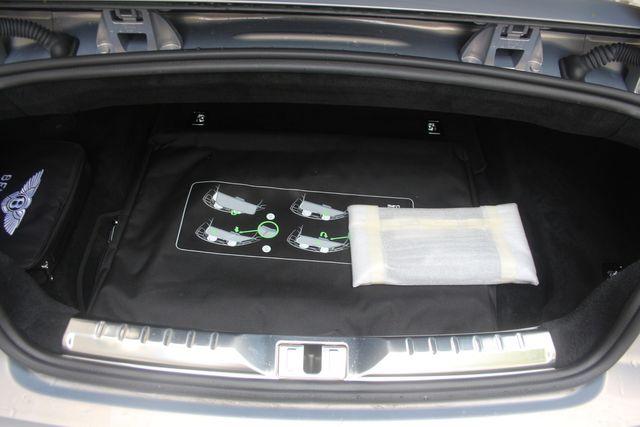 2020 Bentley Continental GTC CONVT W12 Houston, Texas 38