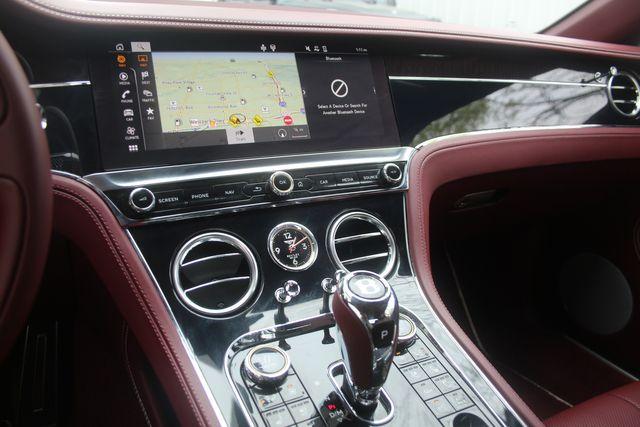 2020 Bentley Continental GTC CONVT W12 Houston, Texas 40