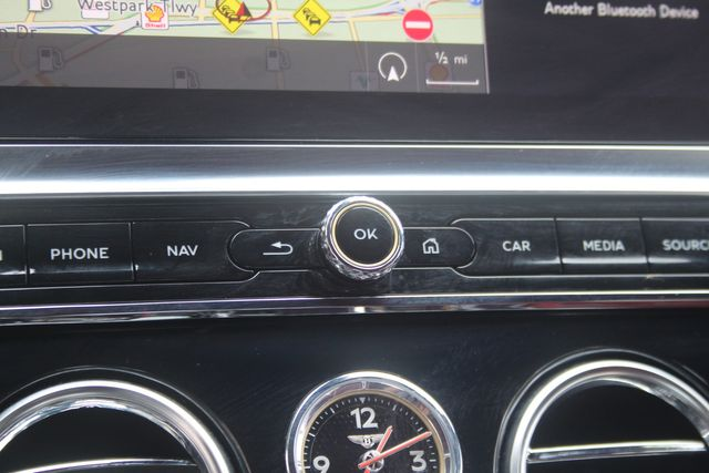 2020 Bentley Continental GTC CONVT W12 Houston, Texas 43