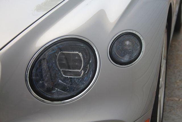 2020 Bentley Continental GTC CONVT W12 Houston, Texas 9