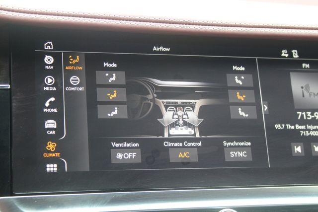 2020 Bentley Continental GTC CONVT W12 Houston, Texas 55