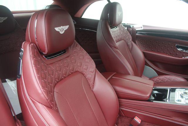 2020 Bentley Continental GTC CONVT W12 Houston, Texas 63