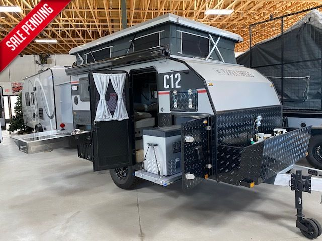 2020 Black Series C12    in Surprise-Mesa-Phoenix AZ