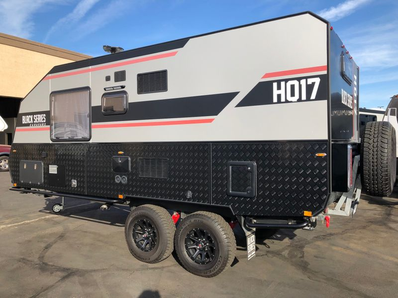 2020 Black Series HQ17  in Mesa, AZ
