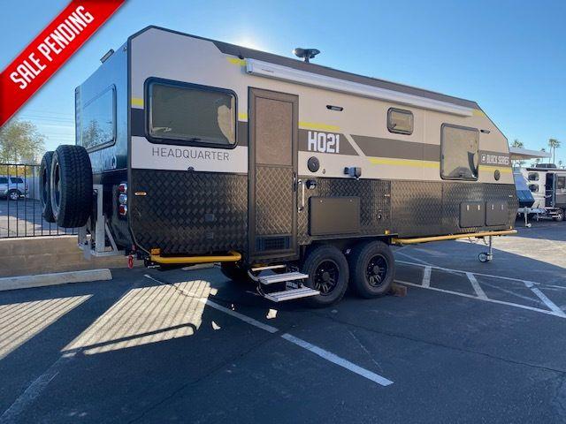 2020 Black Series HQ21   in Surprise-Mesa-Phoenix AZ
