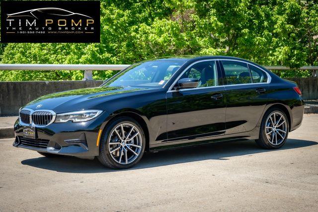 2020 BMW 330i xDrive SUNROOF NAVIGATION 1 OWNER