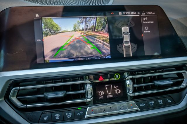 2020 BMW 330i xDrive SUNROOF NAVIGATION 1 OWNER in Memphis, TN 38115