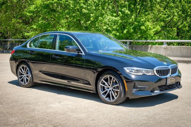 2020 BMW 330i xDrive SUNROOF NAVIGATION 1 OWNER in Memphis, Tennessee 38115