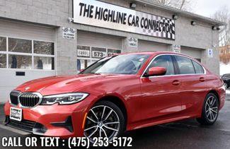 2020 BMW 330i xDrive 330i xDrive Sedan Waterbury, Connecticut 13