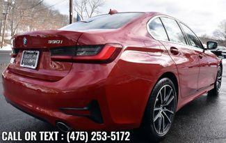 2020 BMW 330i xDrive 330i xDrive Sedan Waterbury, Connecticut 4