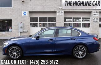 2020 BMW 330i xDrive 330i xDrive Sedan Waterbury, Connecticut 1