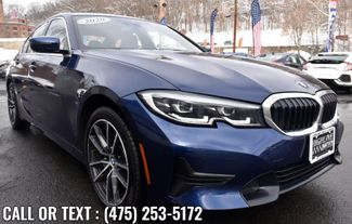 2020 BMW 330i xDrive 330i xDrive Sedan Waterbury, Connecticut 6