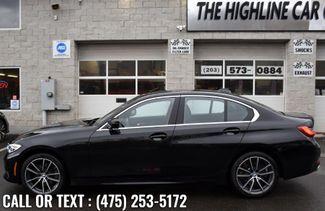 2020 BMW 330i xDrive 330i xDrive Sedan Waterbury, Connecticut 1