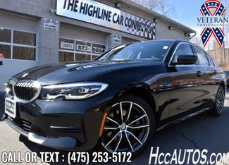 2020 BMW 330i xDrive 330i xDrive Sedan Waterbury, Connecticut