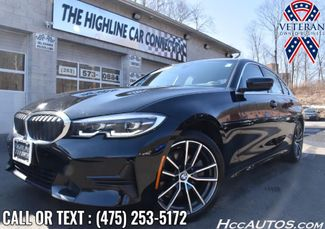 2020 BMW 330i xDrive 330i xDrive Sedan North America Waterbury, Connecticut