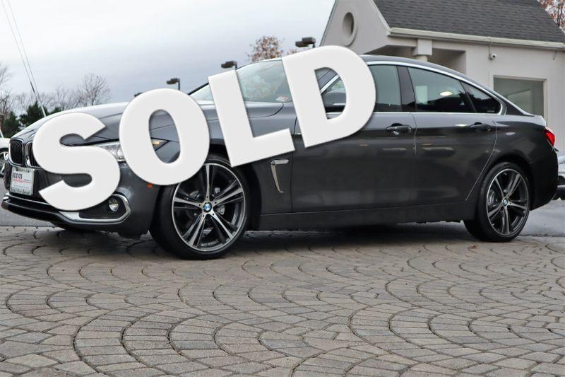 2020 BMW 4-Series 430i xDrive Gran Coupe Luxury PKG in Alexandria VA