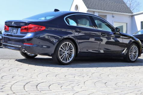 2020 BMW 5-Series 530i xDrive Luxury PKG in Alexandria, VA
