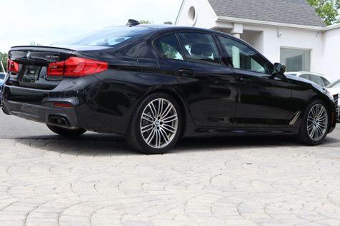 2020 BMW 5-Series M550i xDrive in Alexandria, VA