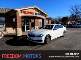 2020 BMW 530i in Abilene,Tx, Texas 79605
