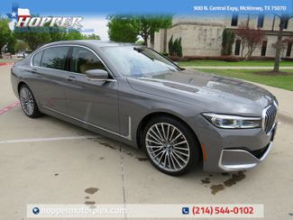 2020 BMW 7 Series 750i xDrive in McKinney, Texas 75070