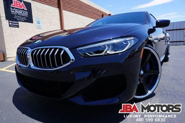 2020 BMW 840i M Sport Package 8 Series like 850 M850i