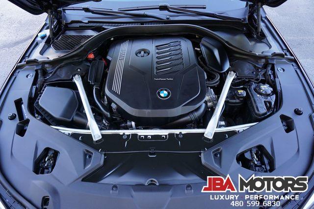 2020 BMW 840i M Sport Package 8 Series 840 like the M850i in Mesa, AZ 85202