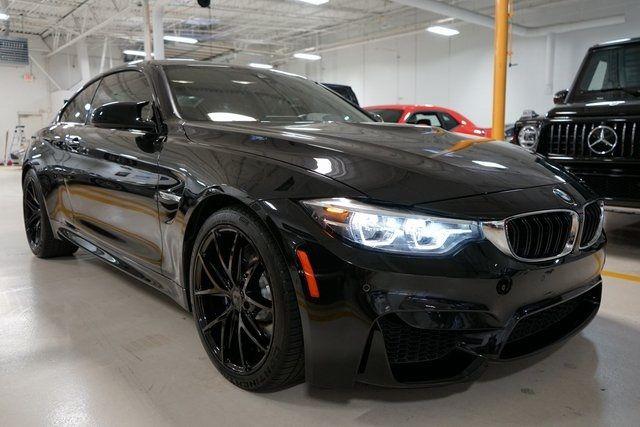 2020 BMW M Models Base