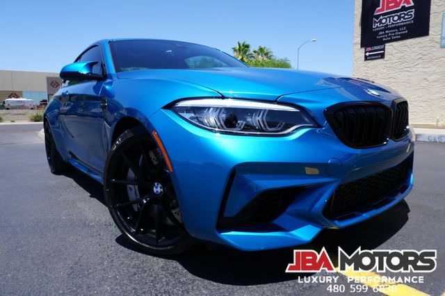 2020 BMW M2 Coupe Competition Package ~ ONLY 7,592 MILES