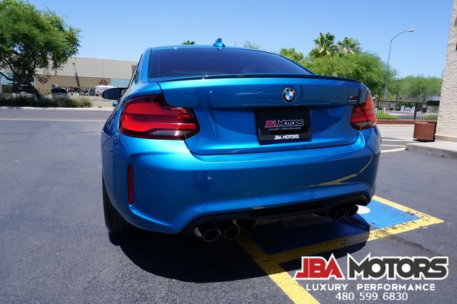 2020 BMW M2 Coupe Competition Package ~ ONLY 7,592 MILES in Mesa, AZ 85202