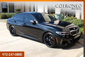2020 BMW M340i Sedan in Addison, TX 75001