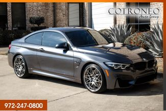 2020 BMW M4 Competition in Addison, TX 75001