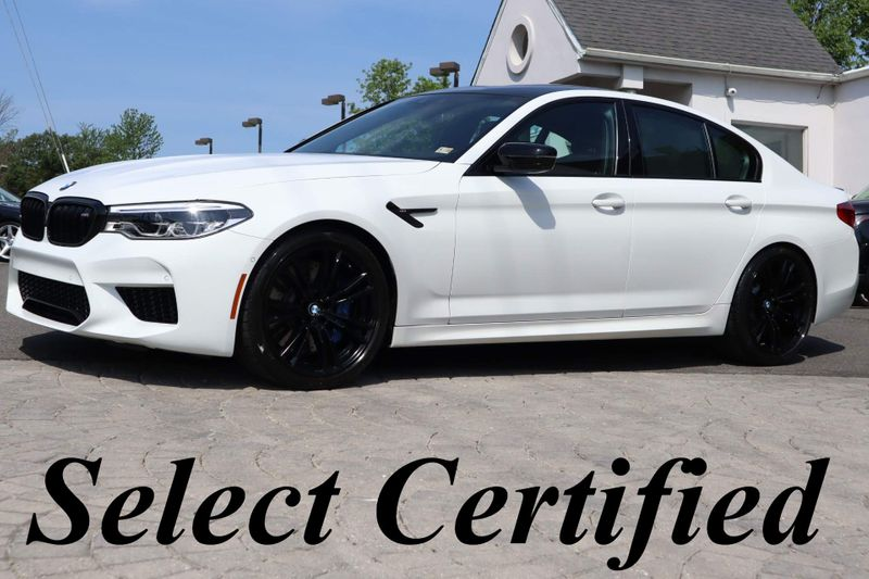 2020 BMW M5  Competition in Alexandria VA