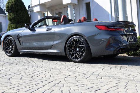2020 BMW M8 Competition Convertible in Alexandria, VA