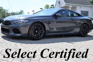 2020 BMW M8 Coupe Competition in Alexandria VA