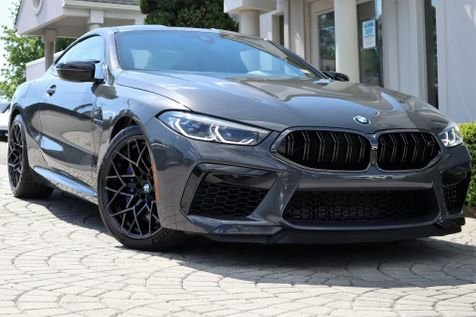 2020 BMW M8 Coupe Competition in Alexandria, VA