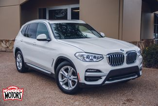 2020 BMW X3 sDrive30i in Arlington, Texas 76013
