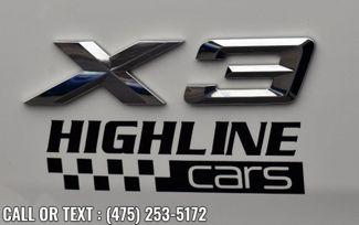 2020 BMW X3 xDrive30i xDrive30i Sports Activity Vehicle Waterbury, Connecticut 14