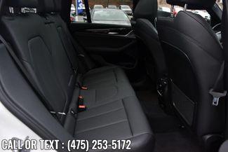 2020 BMW X3 xDrive30i xDrive30i Sports Activity Vehicle Waterbury, Connecticut 21