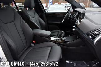 2020 BMW X3 xDrive30i xDrive30i Sports Activity Vehicle Waterbury, Connecticut 22