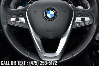 2020 BMW X3 xDrive30i xDrive30i Sports Activity Vehicle Waterbury, Connecticut 35
