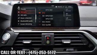 2020 BMW X3 xDrive30i xDrive30i Sports Activity Vehicle Waterbury, Connecticut 38