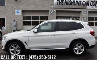 2020 BMW X3 xDrive30i xDrive30i Sports Activity Vehicle Waterbury, Connecticut 3
