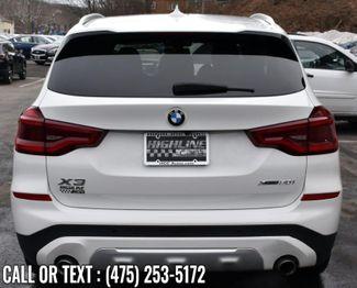 2020 BMW X3 xDrive30i xDrive30i Sports Activity Vehicle Waterbury, Connecticut 6