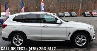 2020 BMW X3 xDrive30i xDrive30i Sports Activity Vehicle Waterbury, Connecticut 8