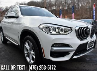 2020 BMW X3 xDrive30i xDrive30i Sports Activity Vehicle Waterbury, Connecticut 9