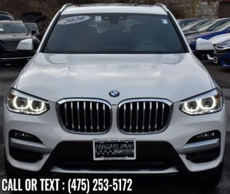 2020 BMW X3 xDrive30i xDrive30i Sports Activity Vehicle Waterbury, Connecticut 10
