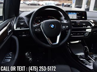 2020 BMW X3 xDrive30i xDrive30i Sports Activity Vehicle Waterbury, Connecticut 15