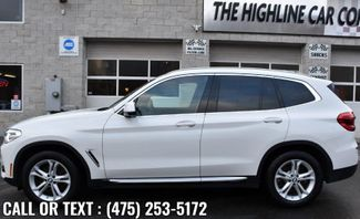 2020 BMW X3 xDrive30i xDrive30i Sports Activity Vehicle Waterbury, Connecticut 4