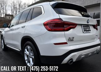 2020 BMW X3 xDrive30i xDrive30i Sports Activity Vehicle Waterbury, Connecticut 5