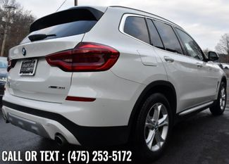 2020 BMW X3 xDrive30i xDrive30i Sports Activity Vehicle Waterbury, Connecticut 7